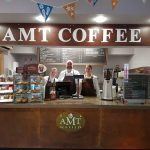 Vegan Options at AMT Coffee (UK)