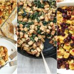 6 Vegan Stuffing Recipes for Thanksgiving