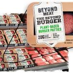 Beyond Burger Now in 4,300 Locations: Find Yours Now!
