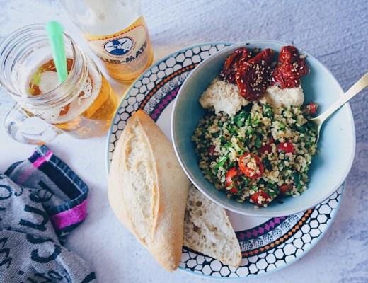 Tabouleh Vegan