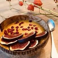 Pumpkin Porridge - Pompoen Papje