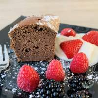 Fitness Protein Bananabread