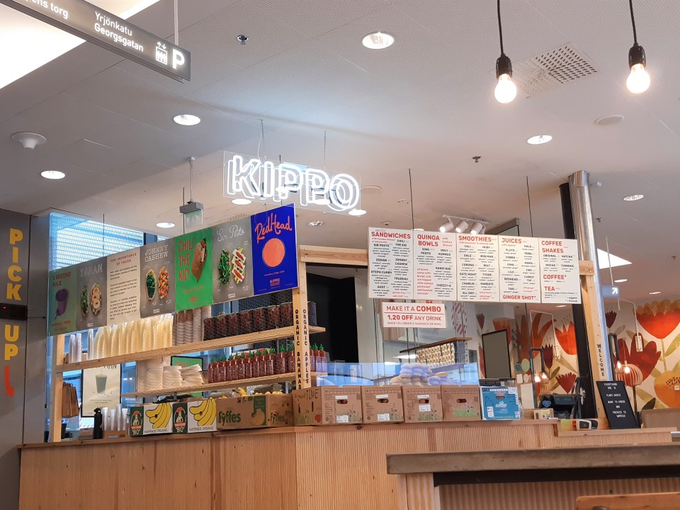 Kippo Helsinki