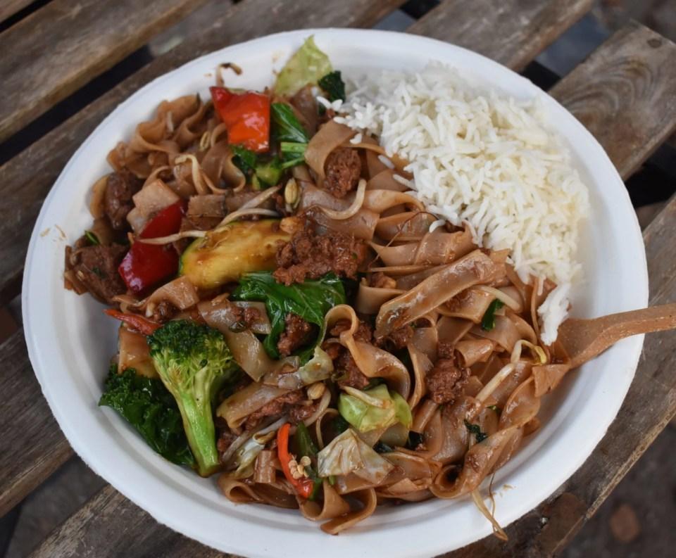 thai vegan kitchen helsinki