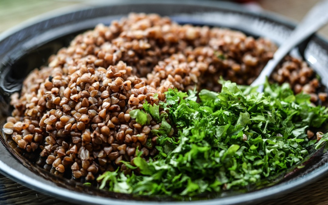 10 Nutrient-Dense Foods To Add To Your Diet
