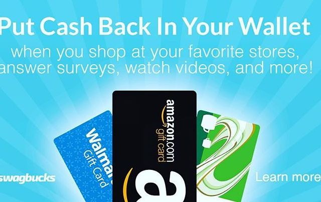 Have you joined swagbucks yet? Im waiting for the savingshellip