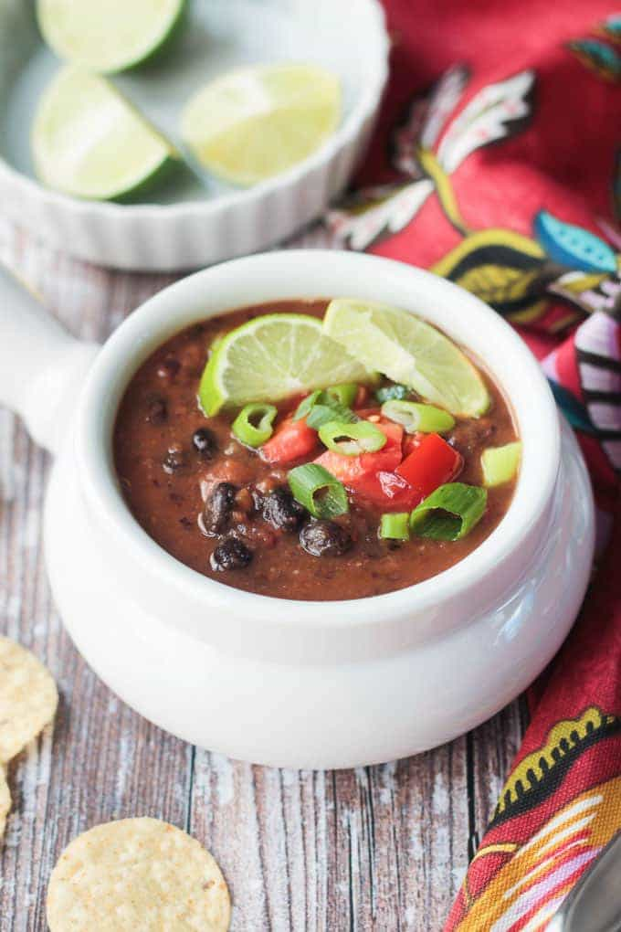 Calling all soup lovers! It's that time of year for our favorite belly-warming meal. So, here are 30 Hearty Vegan Soup Recipes to satisfy the soupaholic in you!