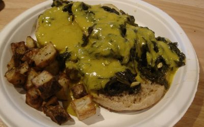 Hot Off The Press!!! – Main Street Vegan Academy Cookbook & Holiday Vegan Brunch
