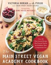Main Street Vegan Cookbook