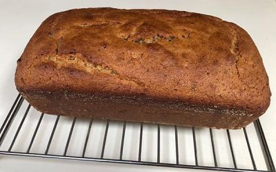 Let There Be Banana Bread