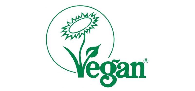 Veganblume-Logo