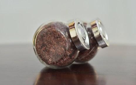 Fekete só