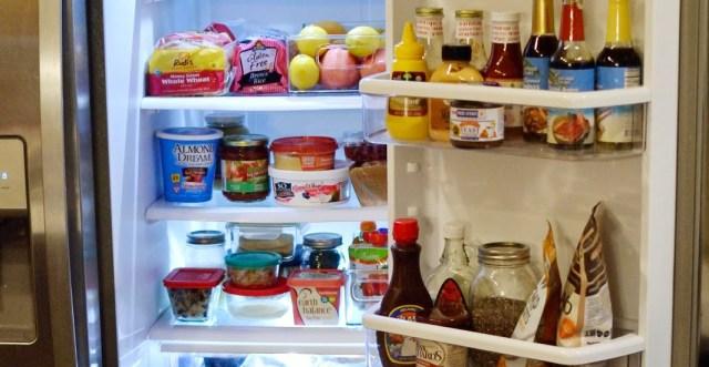 vegán hűtő
