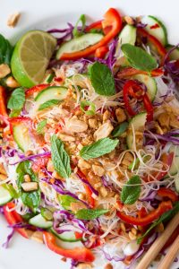 asian-vermicelli-salad-with-peanuts-close-ups