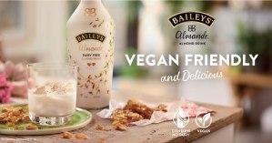 baileys vegano