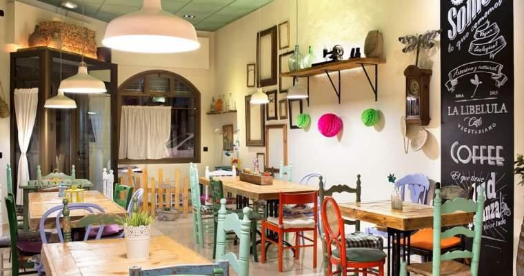 «Somos lo que Comemos» Restaurante Vegano en Fuengirola – La Libélula Vegan Café