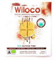 Wiloco chocolade wit