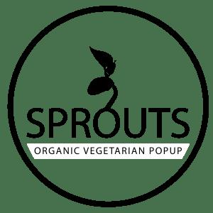 Sprouts vegetarisch restaurant Turnhout