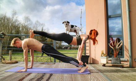 Het bewijs dat je met een veganistisch dieet ook spieren kan kweken!