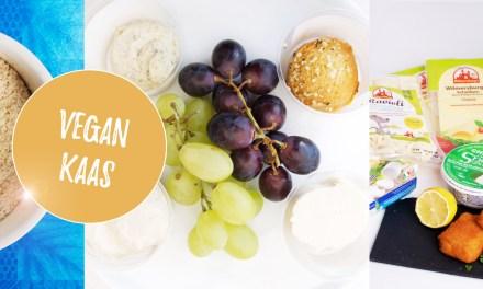 Vegan kaas – alles over vegan kaas + onze favorieten