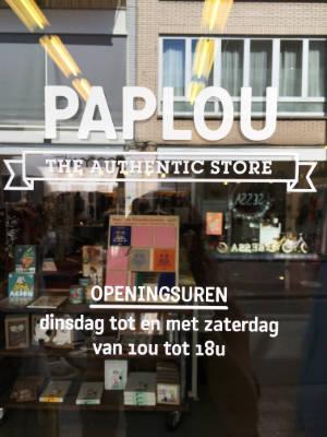 Paplou in Hasselt