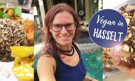 Vegan in Hasselt – Waar kan je er terecht?