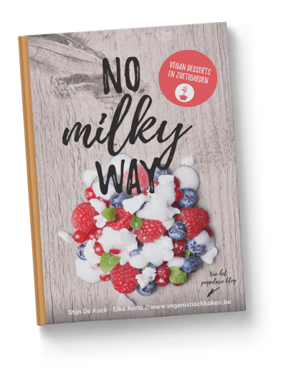 No milky way - vegan desserts