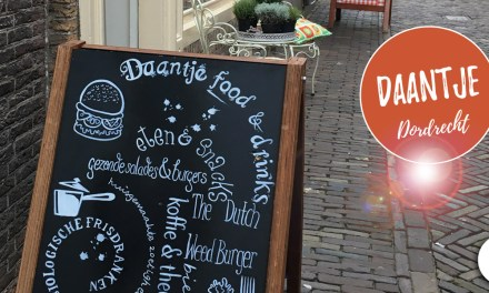 Daantje food & drinks in Dordrecht