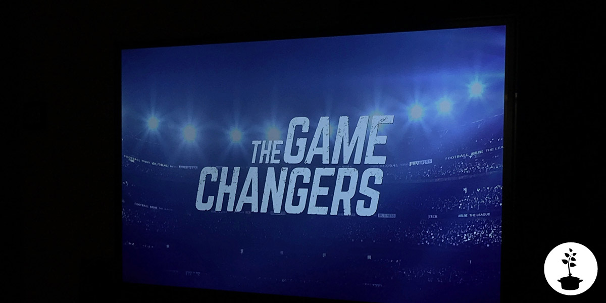 The Game Changers – documentaire