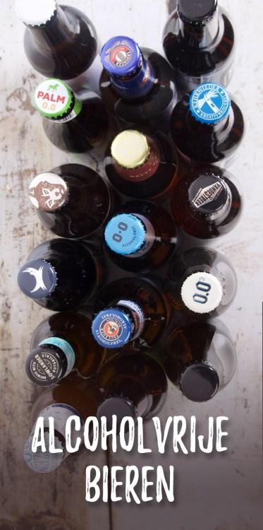 alcoholvrije bieren