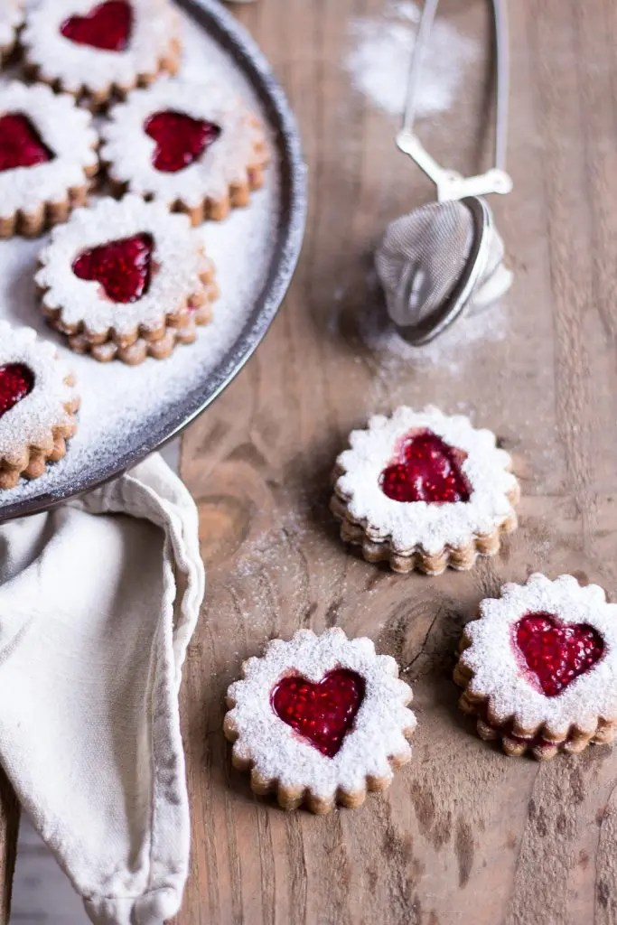 Vegan Christmas Cookies -healthy-peanut-butter-jelly-1
