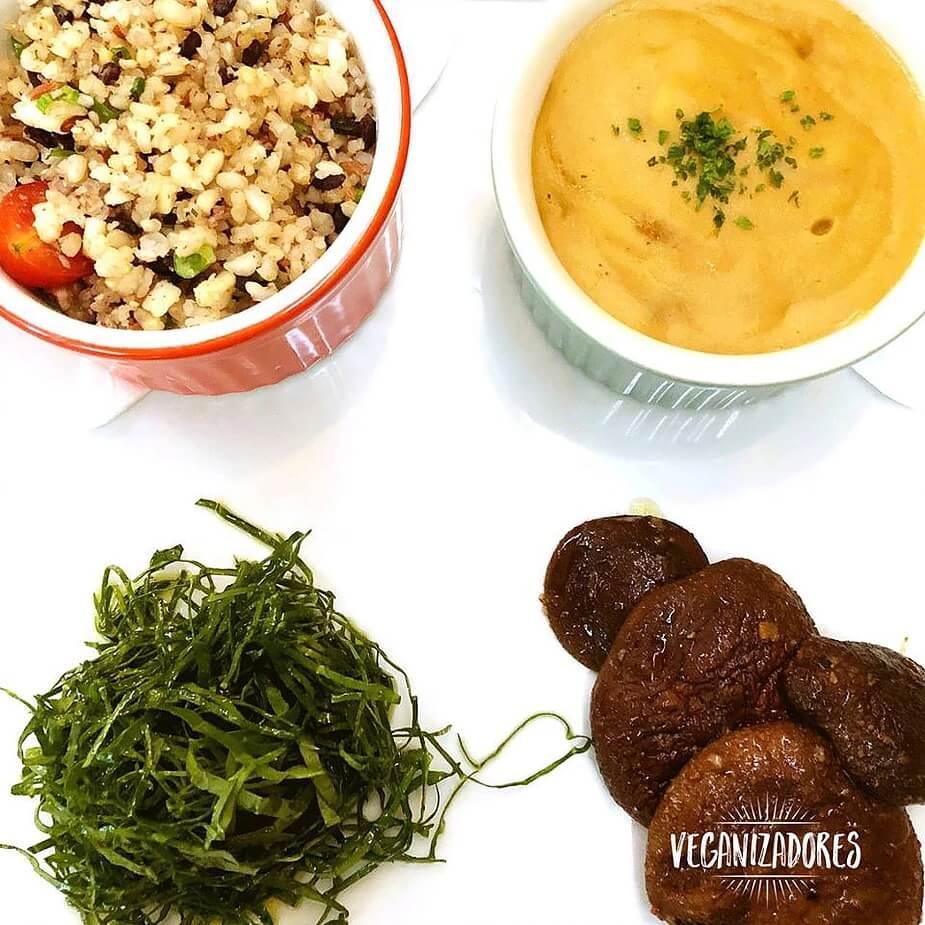 Nambu Cozinha de Raiz | Restaurante Vegano São Paulo - SP | Veganizadores