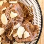 Sorvete de Chocolate Vegano - Receita Veganizadores