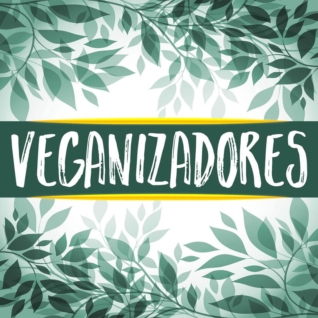 Logo Veganizadores Plantas