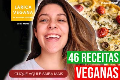 Larica Vegana Luisa Motta Ebook Receitas Veganas Curso