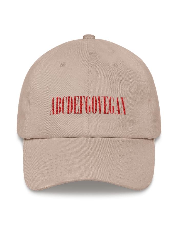The-ABCDEFGOVEGAN-Hat-by-Veganized-World