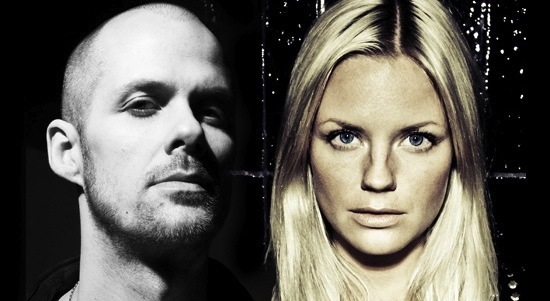 vegan techno adam beyer ida engberg