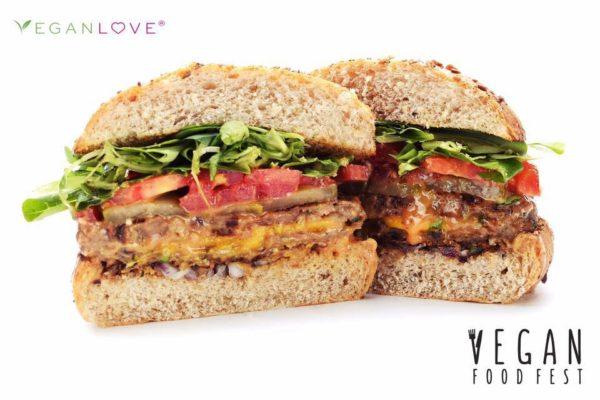 vegan love jucy lucy