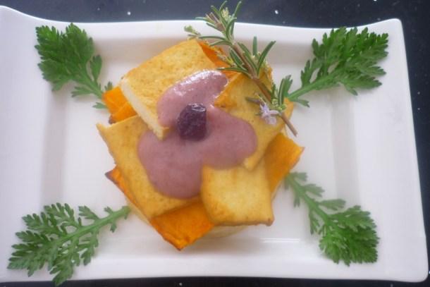 grilled tofu 012-001