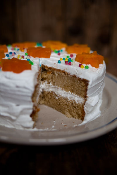 Vanille Kuchen Rezept Vegan Mom