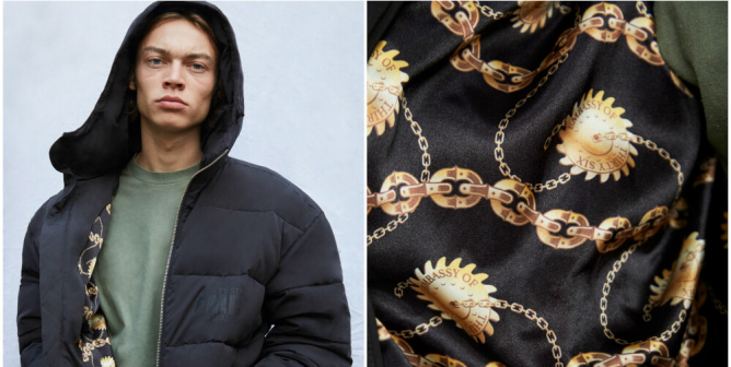 Wu-Tang The RZA Peta jacket
