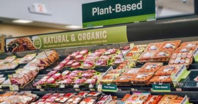 Kroger Grocery Stores Testing Plant Based Meats