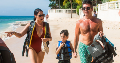 Simon Cowell loses nearly 50 pounds on plant based vegan diet