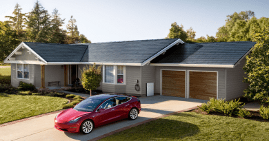 2020 Is The Year Of The Tesla Solar Roof & The World Will Never Be The Same