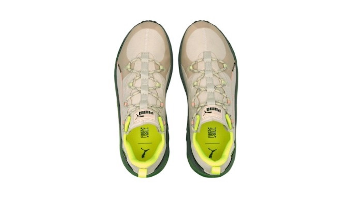 Going Sustainable: Puma Launches New Collection Made From Recycled ...