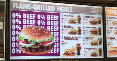 "According to Burger King CEO Jose Cil the fast-food company is ""all in"" on getting many more plant-based vegan options on their menus nationwide."