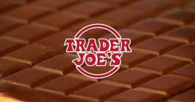 Trader Joe's revealed that they are developing plant-based vegan milk chocolate!