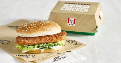 The KFC plant-based vegan chicken burger sold over 1 million sandwiches in on month!