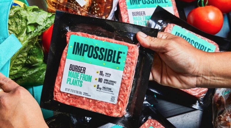 Impossible Foods is now their shipping plant-based vegan meat straight to your door thanks to the FDA relaxing certain rules recently.