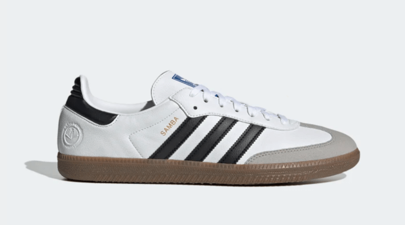 Adidas goes vegan by making their classic and iconic sneakers vegan, cruelty-free, sustainable, and environmentally friendly.